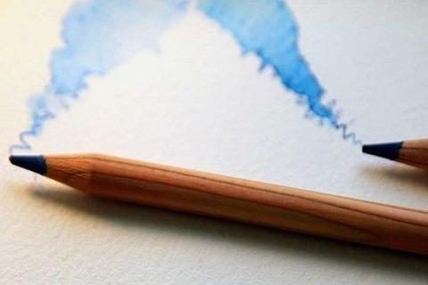 How To Use Watercolor Pencils Watercolor Pencil Art Watercolor