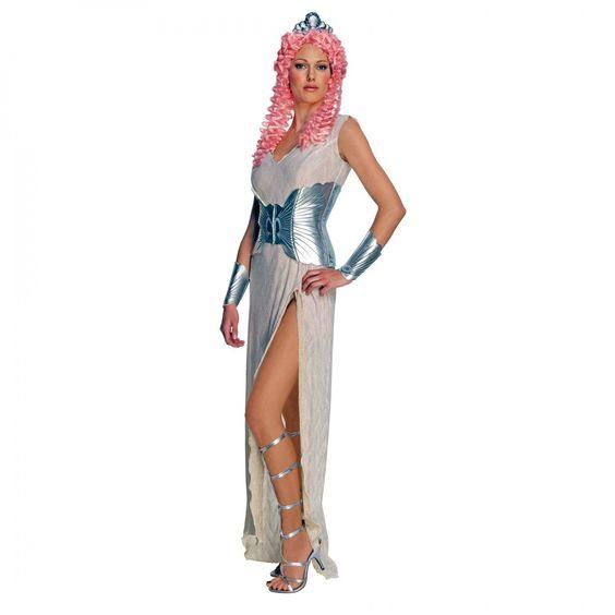 Costume Direct - Aphrodite Greek Goddess | Halloween ... Aphrodite Greek Mythology Costume