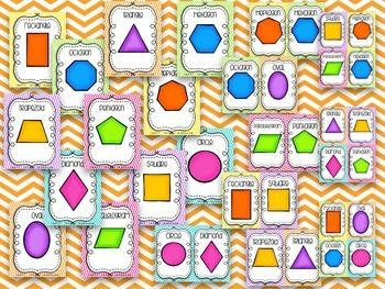 Number Names Worksheets pentagon hexagon heptagon octagon : Pinterest • The world's catalog of ideas