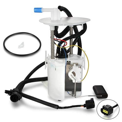 Dromedary Fuel Pump Module Assembly For Ford Taurus 3 0l E2283m