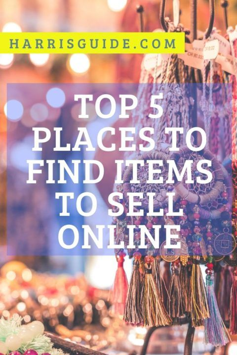 Having Trouble Finding Items To Sell On Ebay This Article Will
