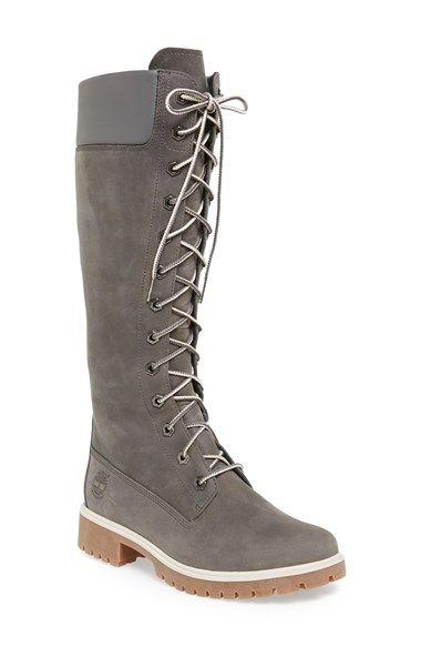 Timberland Earthkeepers® Waterproof Tall Boot (Women ...