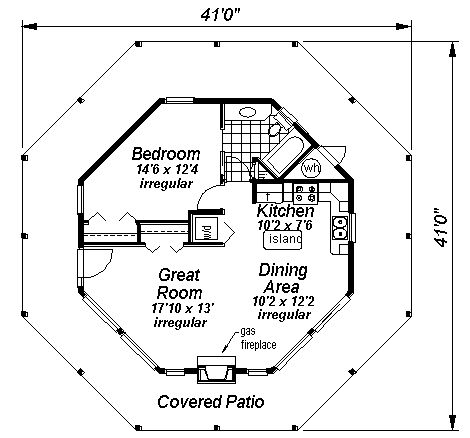 House Plans Cordwood Homes And House On Pinterest