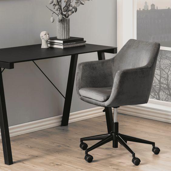Je bureaustoel en ongekende klachten