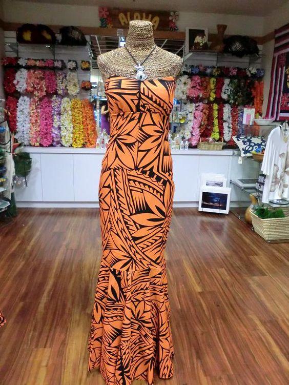 Samoan Skirt 15