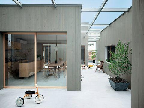 30代で家を建てる Part 1 庭のような部屋 をもとう 店頭デザイン ホームウェア 家