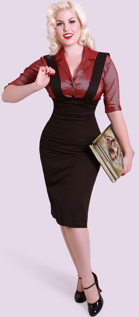 Bettie Page 1940 S Judy Jumper Imagining This With