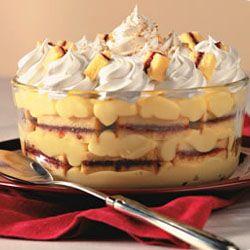 Elegant Berry Trifle Allrecipes.com