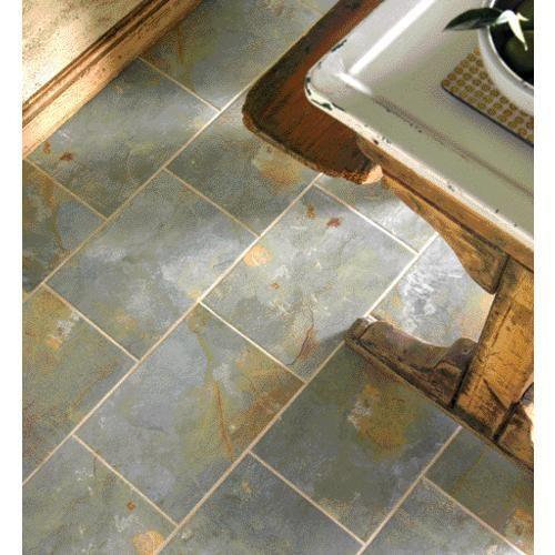 Tile Natural Slate Effect Tile 36x28cm Wickes  Natural Slate Effect Tile  36x28cm Wickes Home Kitchen. Wickes Slate Floor Tiles