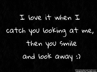 Funny Love Quotes and Sayings   smile, quotes, and sayings, funny, look, love