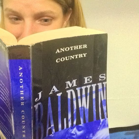 Melanie Wilson, Virtual Services Manager at the Willoughby-Eastlake Public Library, recommends Another Country by James Baldwin.