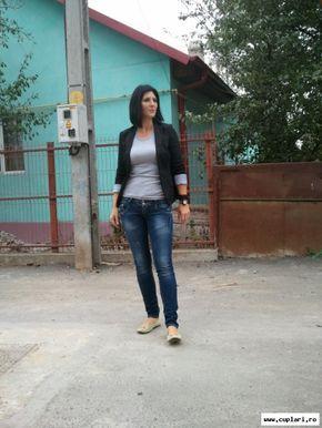 femei frumoase din București care cauta barbati din Constanța