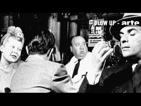 "Vous connaissez ""Have you heard ?"" d'Alfred Hitchcock ? - Blow Up - ARTE - YouTube"