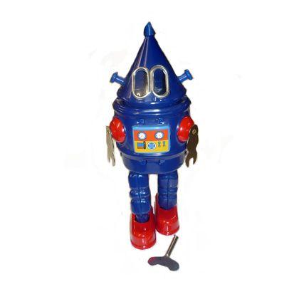 GALAXY ROBOT Juguete mecánico con luces