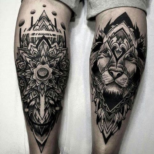 101 Best Tattoo Ideas For Men 2020 Guide Best Leg Tattoos Leg Tattoos Tattoos For Guys