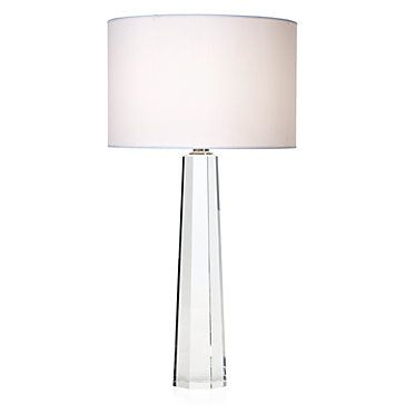 Gabrielle Table Lamp | Table-lamps | Mirrors-and-lighting | Z Gallerie