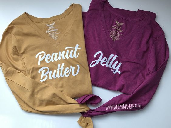 Peanut Butter and Jelly Costume   We Can Make That