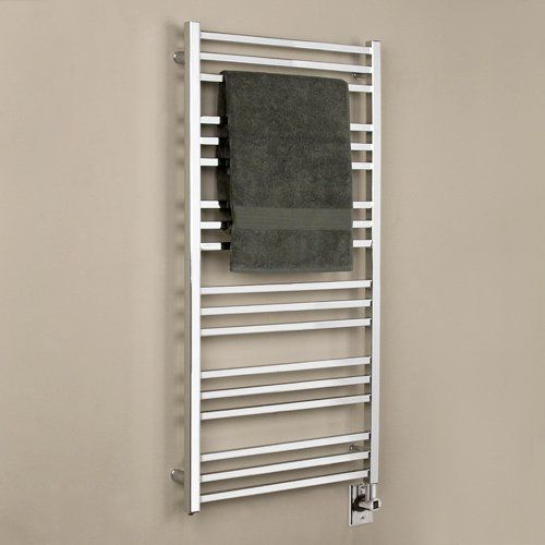 Big Size Stainless Towel Warmer Heated Towel Rack: Wall Mount, Towel Warmer And Acting On Pinterest