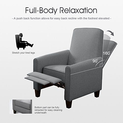 loveseat cheap recliners on for sushil sale recliner