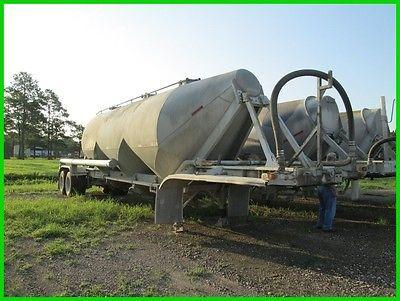 1991 Fruehauf 1000 CF Dry Bulk Used https://t.co/ajf1c5dG8M https://t.co/GvM8cljnsS