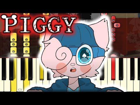No Place Meme Roblox Piggy Book 2 Youtube In 2021 Piggy Roblox Memes