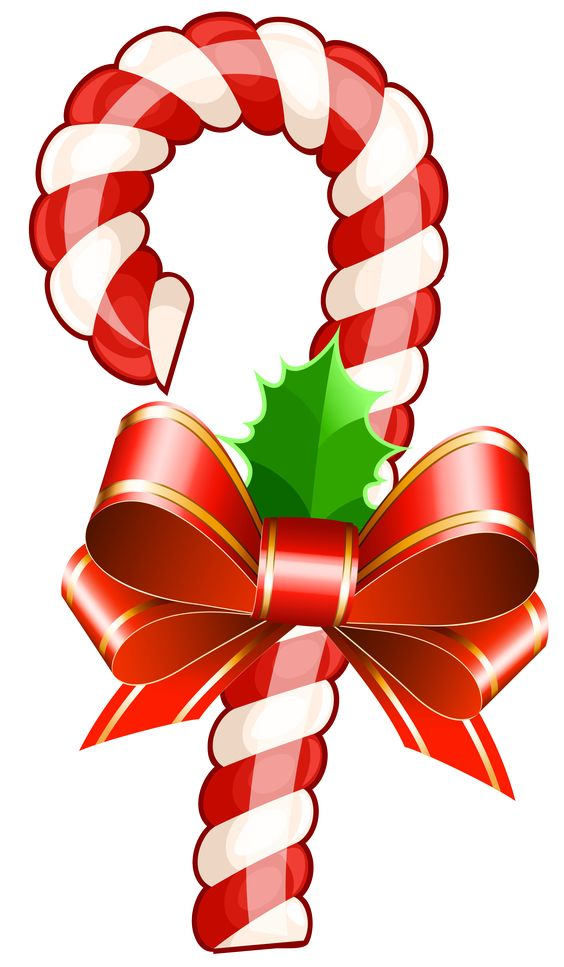 candy cane clipart png - Google Search