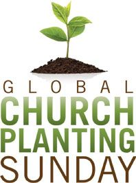 Global Church Planting Sunday is a special Sunday set aside the second Sunday in February every year, where churches around the world come together to celebrate the church and focus on the planting of churches.