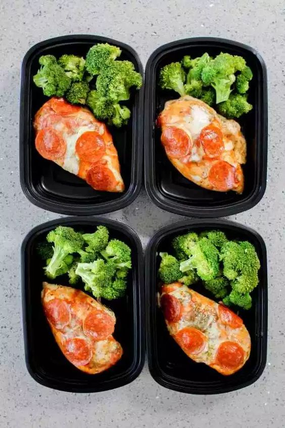 40 Meal Prep Recipes Under 400 Calories - Meal Prep on Fleek™
