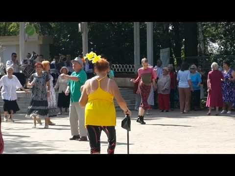 Парк Сокольники =Звезда= Танцплощадки | Танцы, Парк | 360x480