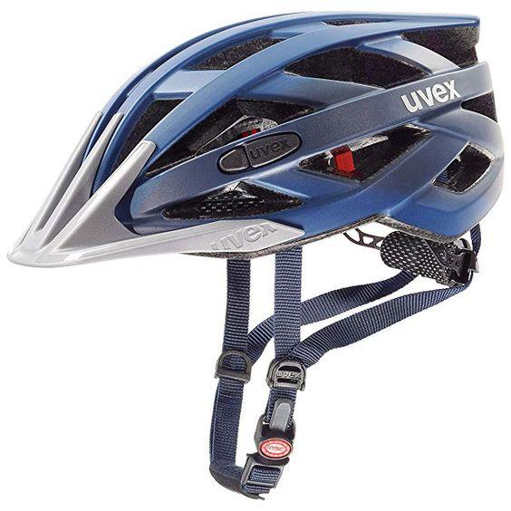 Uvex I Vo Cc Fahrradhelm Amazon De Sport Freizeit Mit Bildern Fahrradhelm Helm