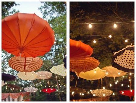 voir la suite pour autre image parasol wedding