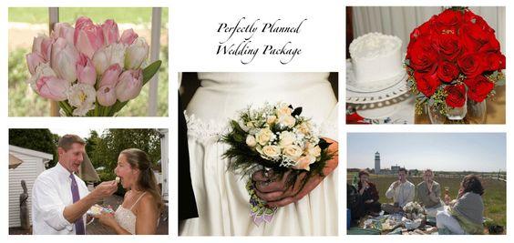Weddings on Cape Cod