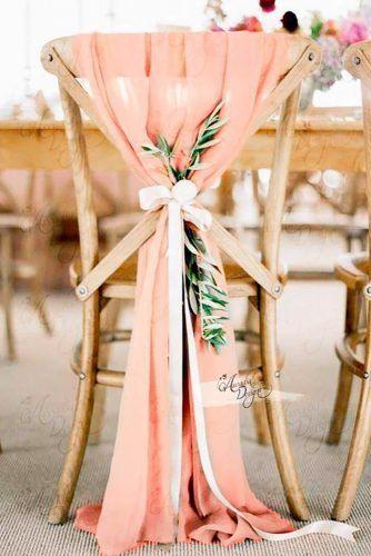 Ideas Wedding Chair Decorations ★ wedding chair decorations elegant chair decor arcadia designs