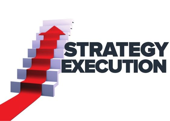 Strategy Execution by Berlin Asong via slideshare