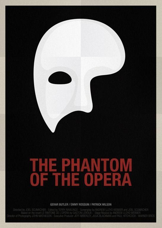 O Fantasma Da Opera No Original The Phantom Of The Opera E Um