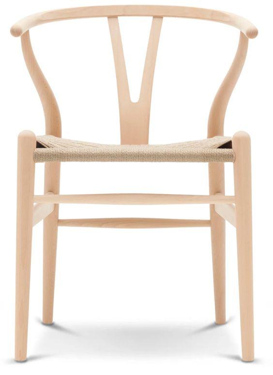家具 ブランド メーカー インテリア 北欧 デンマーク カール・ハンセン&サン Yチェア CH24