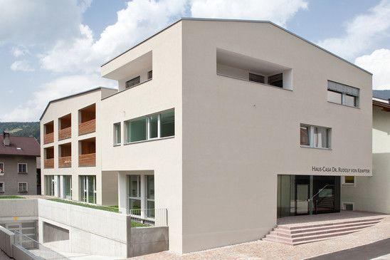 2012_Haus Rudolf von Kempter - Welsberg