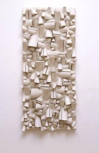 Large Split Relief No.34/4/74 1964-5  Sergio de Camargo