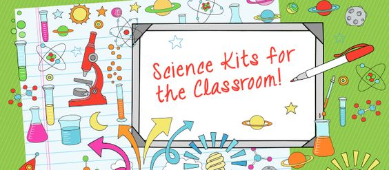 Ideas for a project-based science classroom.
