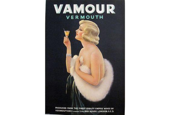 1920s Fashion & Vermouth | One Kings Lane