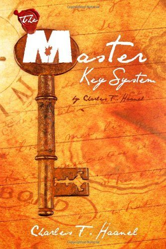 Bestseller Books Online The Master Key System Charles F. Haanel $7.77  - http://www.ebooknetworking.net/books_detail-1612930832.html