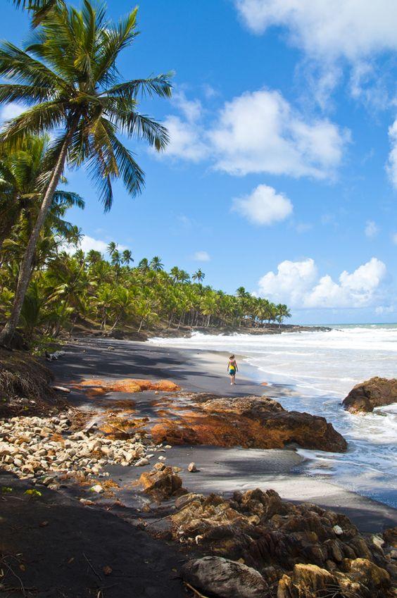 itacar 233 bahia brazil meer de natuur in brazilie
