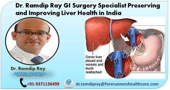 Dr. Ramdip Ray