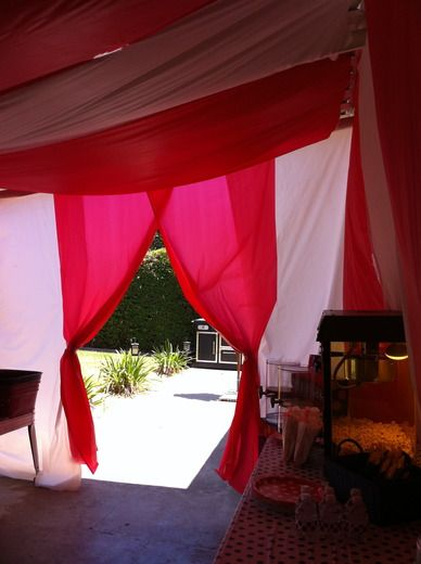 Birthday Party Ideas Entrance Creative And Colors
