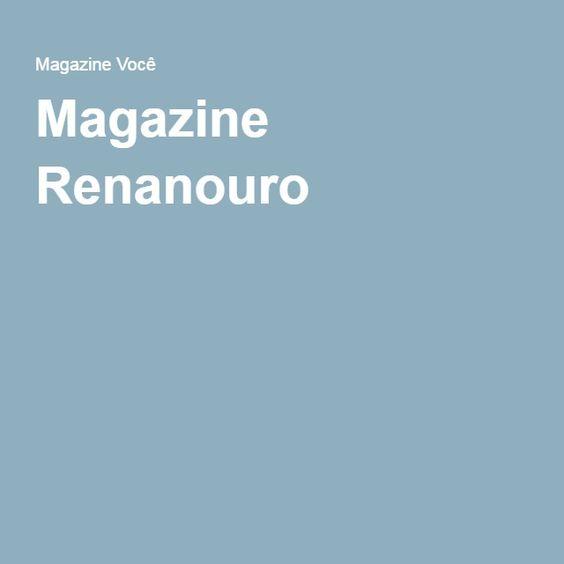 Magazine Renanouro