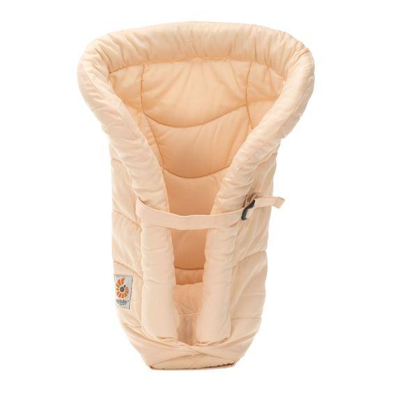 ERGO Baby Organic Infant Insert - Natural