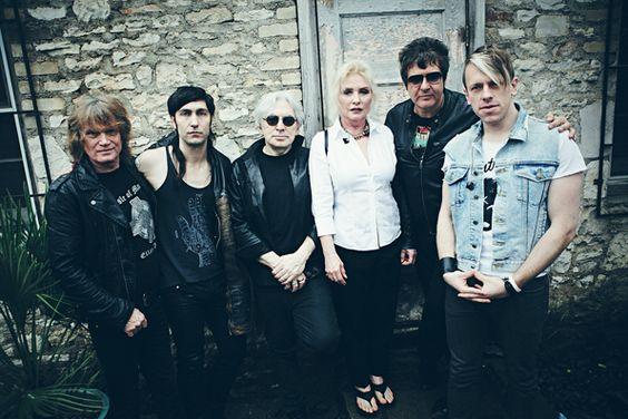 Blondie, SXSW 2014