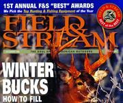 2013 Best of the Best Hunting Gear | Field & Stream---Scroll Down to see the winners.