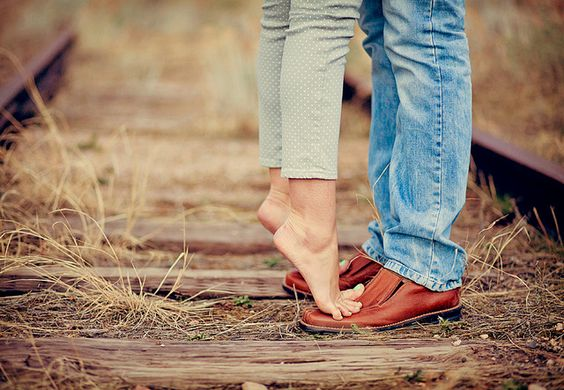 engagement or couple photo by madmariephotography, via Flickr