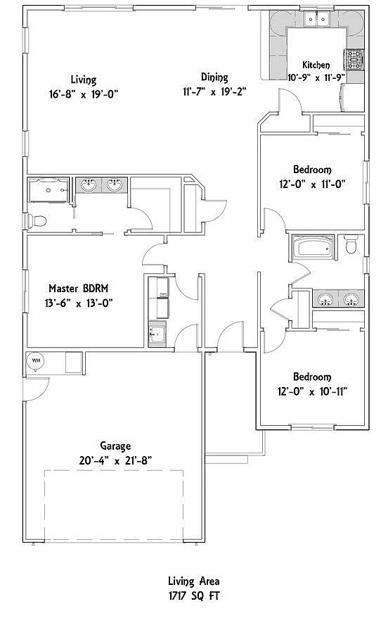 Floor Plan But Not Builder Community Floor Plans House Plans Building A House